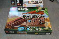 LEGO 75020 Star Wars Jabba's Sail Barge (75020)