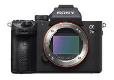 Sony Alpha ILCE-7 III Body  -  Lieferbar