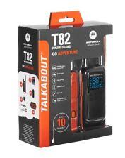 Motorola TLKR T82 Twin Pack