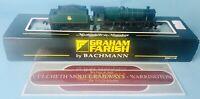 GRAHAM FARISH 'N' GAUGE 372-476 BR GREEN JUBILEE STEAM LOCO 45611 BOXED Gc3/3