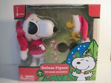 A CHARLIE BROWN CHRISTMAS DELUXE FIGURE