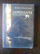 DVD EXPEDIENTE 39 - RENEE ZELLWEGER (4C)