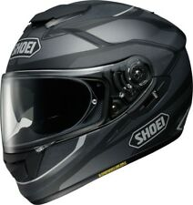 Shoei GT-Air Swayer TC-5 Motorrad Helm Gr. XL schwarz grau matt
