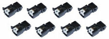 EV1-EV6 EV14 USCAR Fuel Injector Adapters LS6 Ford Chevy Dodge FAST ls2 ls3 GM