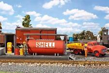 Pola G 331003 Station-service avec CAMION Neuf