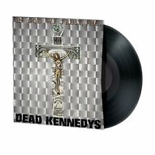Brand New! In God We Trust - Dead Kennedys - Vinyl 45 RPM EP (2003)