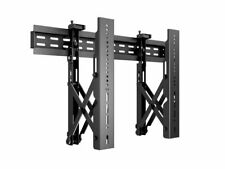 """King Video Wall Mount System 40-70"""" TV Professional Video Wall Bracket"""