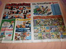 IL GIORNO DEI RAGAZZI  N 12  1967  JACOVITTI  COCCO  BILL   THE  ROLLING  STONES