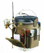Wild River RIGGER 5 Gallon Bucket Organizer w/Lights, Plier Holder & Lanyard,...