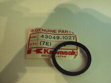 Caliper Packing aka Seal      KX125 KX250 KX500 1983-86 43049-1027  Kawasaki NOS