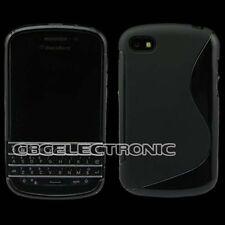 New Skidproof Rubber Gel skin case cover for Blackberry Q10