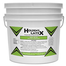 HX-874 LIQUID LATEX MOLD MAKING RUBBER 1 GALLON SIZE