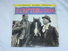 STEPTOE & SON VARIOUS PYE GOLDEN GUINEA RECORDS VERY GOOD CONDITION