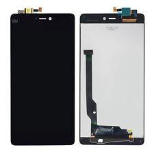 TOUCH SCREEN VETRO + LCD DISPLAY ASSEMBLATI Xiaomi Mi4i Mi4c colore Nero