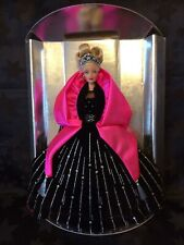 Barbie 1998 Happy Holiday Doll, New On Backing Card