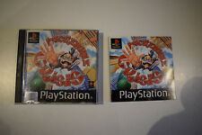 incredible crisis pal ps1 playstation 1 ps1