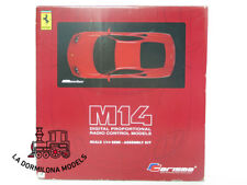 EDK22 KYOSHO CARISMA 93568 KIT M14 FERRARI 360 Modena RADIO CONTROL KIT