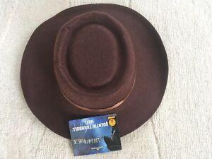 Jonah Hex Quentin Turnbull Hat