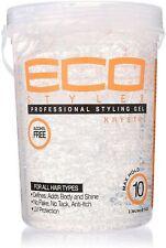 ECO Styler Professional Styling Gel, Krystal Clear 80 oz