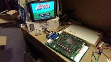 HYPER SPORTS - 1983 Konami / Centuri - Guaranteed Working non-jamma Arcade PCB