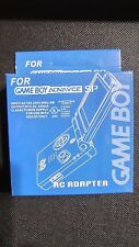 Nintendo Game Boy Advance SP Charger AC Wall Adapter Power Supply *New*