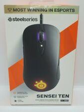 STEELSERIES Sensei Ten Optical Gaming Mouse