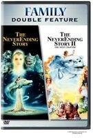 The Neverending Story / The Neverending Story II: The Next Chapter [New DVD]