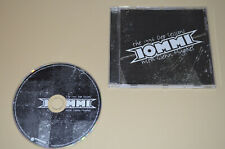 Tony Iommi - The 1996 Dep Sessions With Glenn Hughes / MAYAN Rec 2004 / EU / Rar