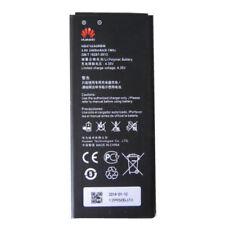New 2400mAh 3.8V Battery Akku HB4742A0RBW For Huawei Honor 3C Ascend G730