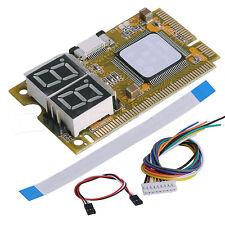 5 in 1 Notebook Diagnostic Test Debug Post Card Card Mini PCI I2C PCI-E LPC ELPC