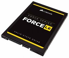 NEW Corsair SSD 240GB Force Series LE 2.5 SATA3 CSSD-F240GBLEB Solid State Drive