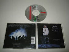 BARBRA STREISAND / One Voice (COLUMBIA/450891 2) CD Album