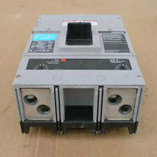 Siemens JXD22B300 2Pole 300A 240VAC Circuit Breaker NPO