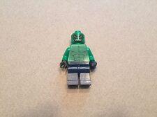 LEGO Batman ORIGINAL KILLER CROC Minifig Minifigure Spiderman Lot A320