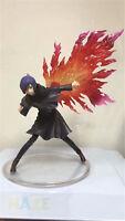 "ARTFX J Tokyo Ghoul Touka Kirishima 10"" PVC Action Figure Model Toy New In Box"