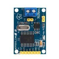 MCP2515 CAN Bus Module Board TJA1050 receiver SPI For 51 MCU ARM controller F7
