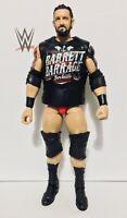 WWE WADE BARRETT WRESTLING FIGURE ELITE SERIES 24 MATTEL 2013