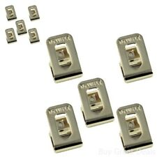 DCD980/DCD985 Drill Replacement Belt Hook 5 Pack