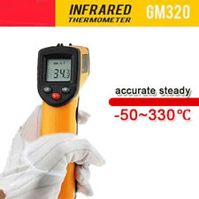 GM320 Thermometer Temperature Tester 50C - 330C non contact