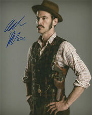 Adam Rothenberg Signed Ripper Street 10x8 Photo AFTAL