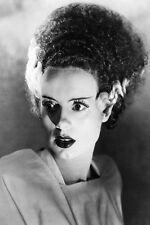 "New 5x7 Photo: Elsa Lanchester Stars as ""The Bride of Frankenstein"" - 1935"