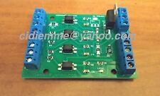 Optocoupled CNC limit switch breakout board scheda con fotoaccoppiatori per CNC