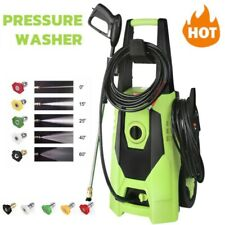 3000psi Electric Pressure Washer Cleaner 18gpm High Power Sprayer Machine Tool