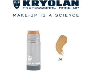 Kryolan TV Paint Stick/ LOB. FAST DELIVERY!