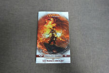 MTG - Future Sight Novel Book - McGough + Delaney - Magic the Gathering