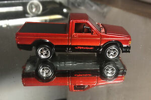 JOHNNY LIGHTNING TRUCKIN AMERICA #26 1991 GMC SYCLONE DIE CAST LIMITED EDITION