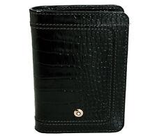 NEW Mont Blanc La Vie De Boheme Leather Business Card Pocket Holder 107605
