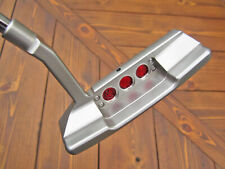 "Scotty Cameron Tour Only Newport 2 GSS Select Circle T - SIGHT DOT - 34"" 360G"