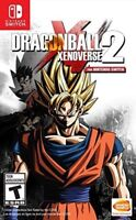 Dragon Ball Xenoverse 2 for Nintendo Switch [New Switch]