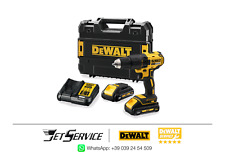DeWALT DCD777L2T-QW Trapano Avvitatore BRUSHLESS 2 Batterie 18V 3.0 Ah